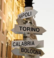 Sign Italy