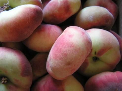 Sicilian Peaches