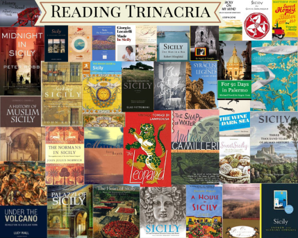 Reading Trinacria