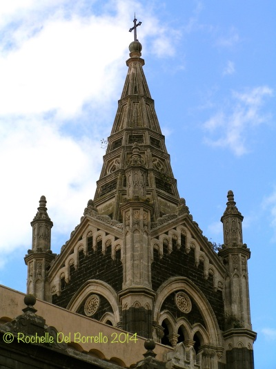 Basilica di Santa Maria Assunta, Randazzo