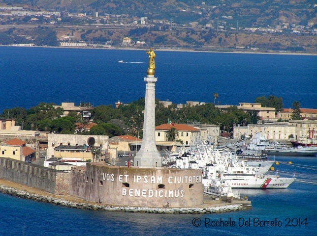 Port of Messina