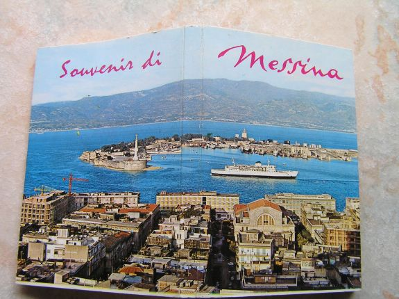 Now that's what I call a postcard!
