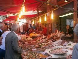 Palermo markets