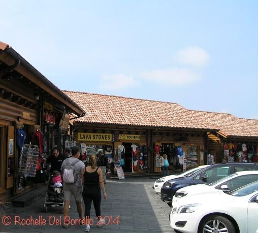 Etna shops