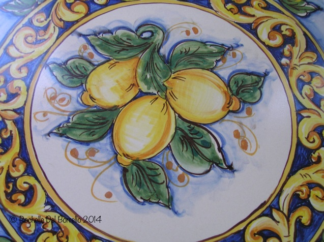 Santo Stefano Ceramics