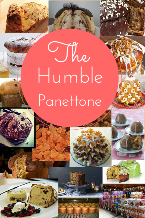 The humble Panettone