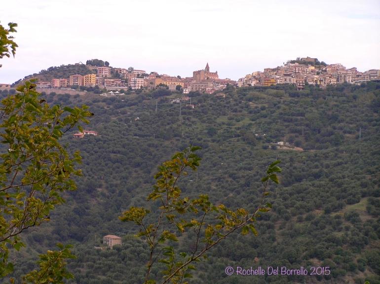 Ficarra, Messina