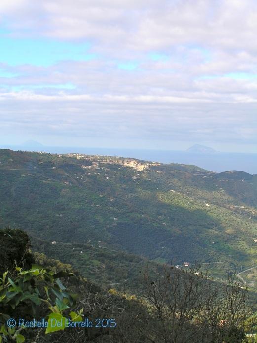 Naso, Messina