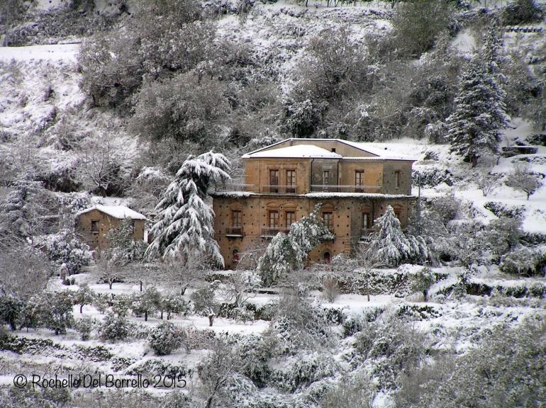 Palazzo Draghi, ME