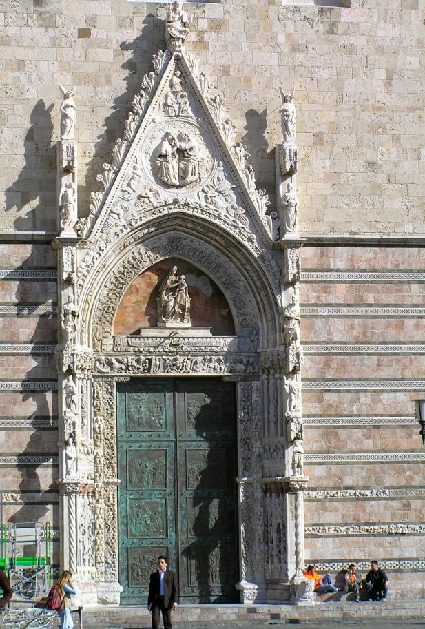 Messina, Duomo