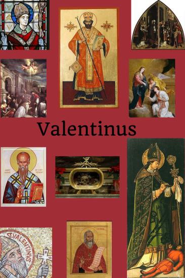 Valentinus