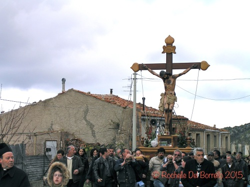 Good Friday Procession San Fratello