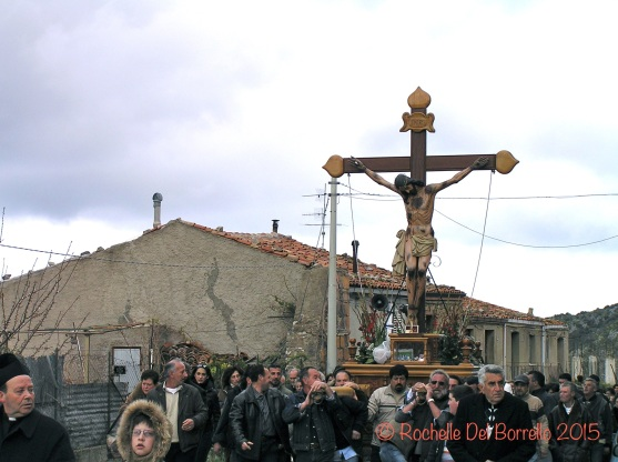 Good Friday Procession San Fratello