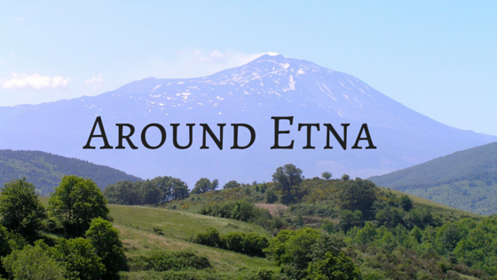 Around Etna