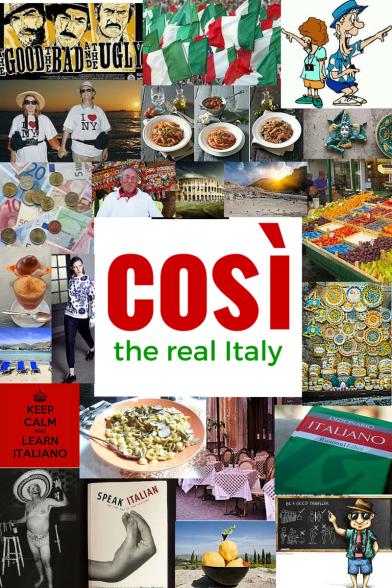 COSI good tourist