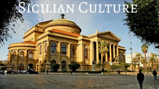 Cultural Sicily