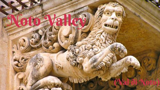 Noto Valley