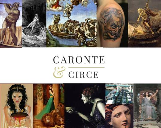 Caronte & Circe