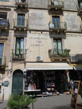 Apartments at Taormina