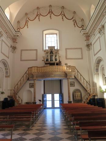 Chiesa Madre, Sinagra