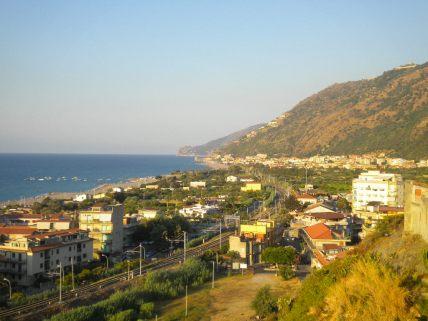 Ionian Coastline