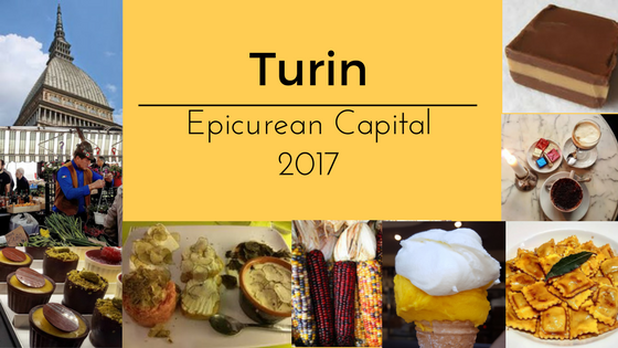 Turin Epicuream