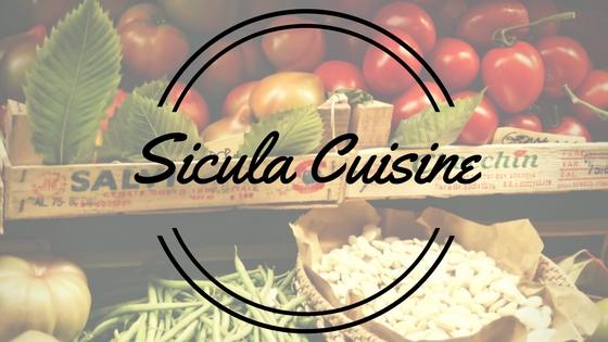 Sicula Cuisine