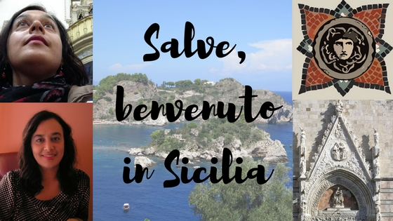 Welcome to Sicily