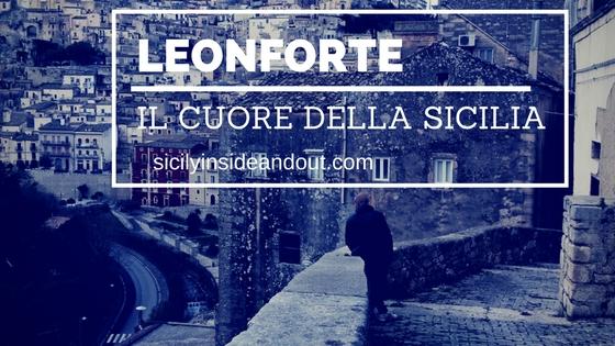Leonforte title italiano
