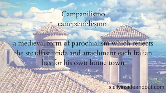Blog title_ Campanilismo