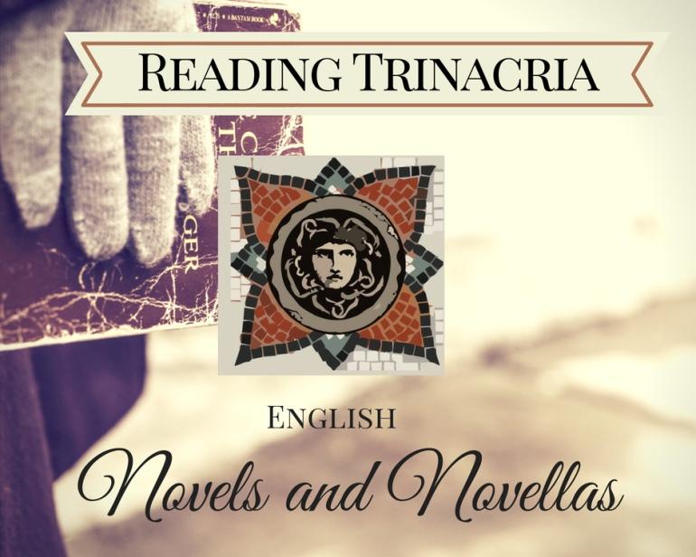 English Novels and Novellas