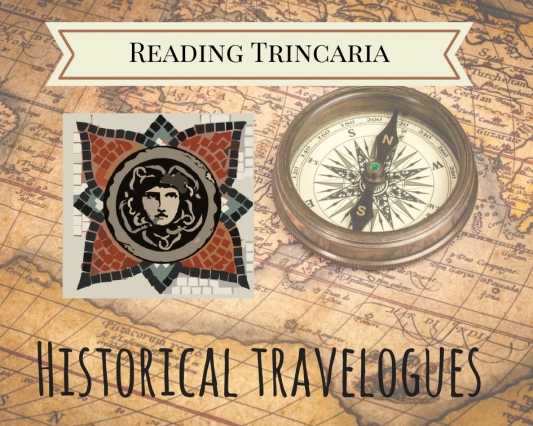 Historical travelogue