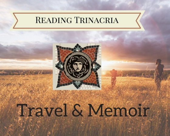 Travel and memoir