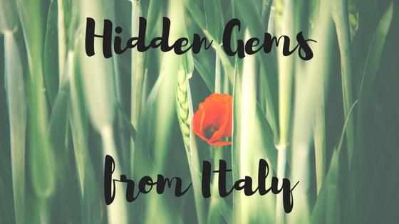 Hidden Gems title