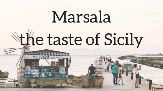 Marsala blog