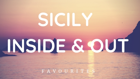best of sicily inside & out