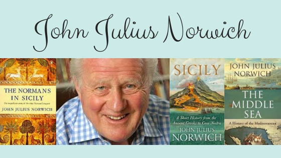 John Julius Norwich