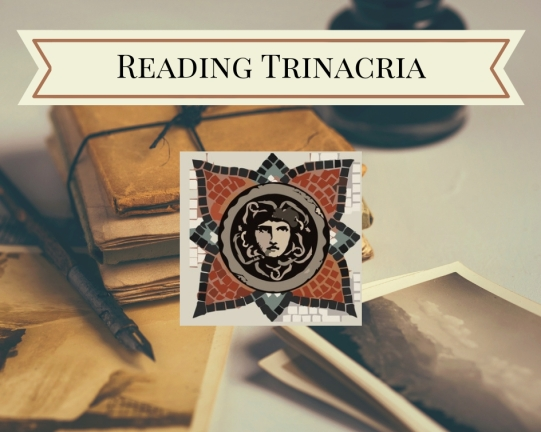 Readig Trincaria title